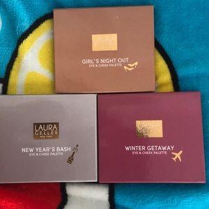 Laura Geller limited edition eye and cheek palette